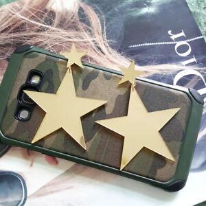 1-Pair-Women-Acrylic-Resin-Star-Earrings-Boho-Dangle-Drop-Stud-Earring