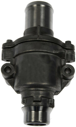 Engine Coolant Thermostat Housing Assembly Upper,Lower Dorman 902-5153