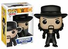 Funko POP! WWE #08 Undertaker Vinyl Wrestler WWF Wrestling Action Figure