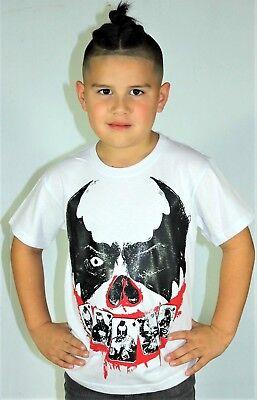 Talivision KO717 Pagano Joker Style KIDS T-shirt AAA
