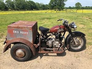 1961 Indian