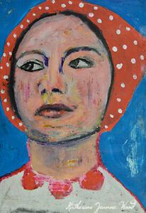 Red-Bandana-Portrait-Painting-Dragon-to-Slay-Katie-Jeanne-Wood