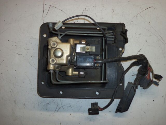 C4 Corvette Abs Pump Assembly With Wiring Harness 14084081 1986 Rhebay: 1986 Corvette Wiring Harness At Gmaili.net