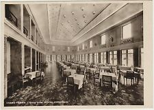 ABANO TERME - GRAND'HOTEL ROYAL OROLOGIO (PADOVA) 1952