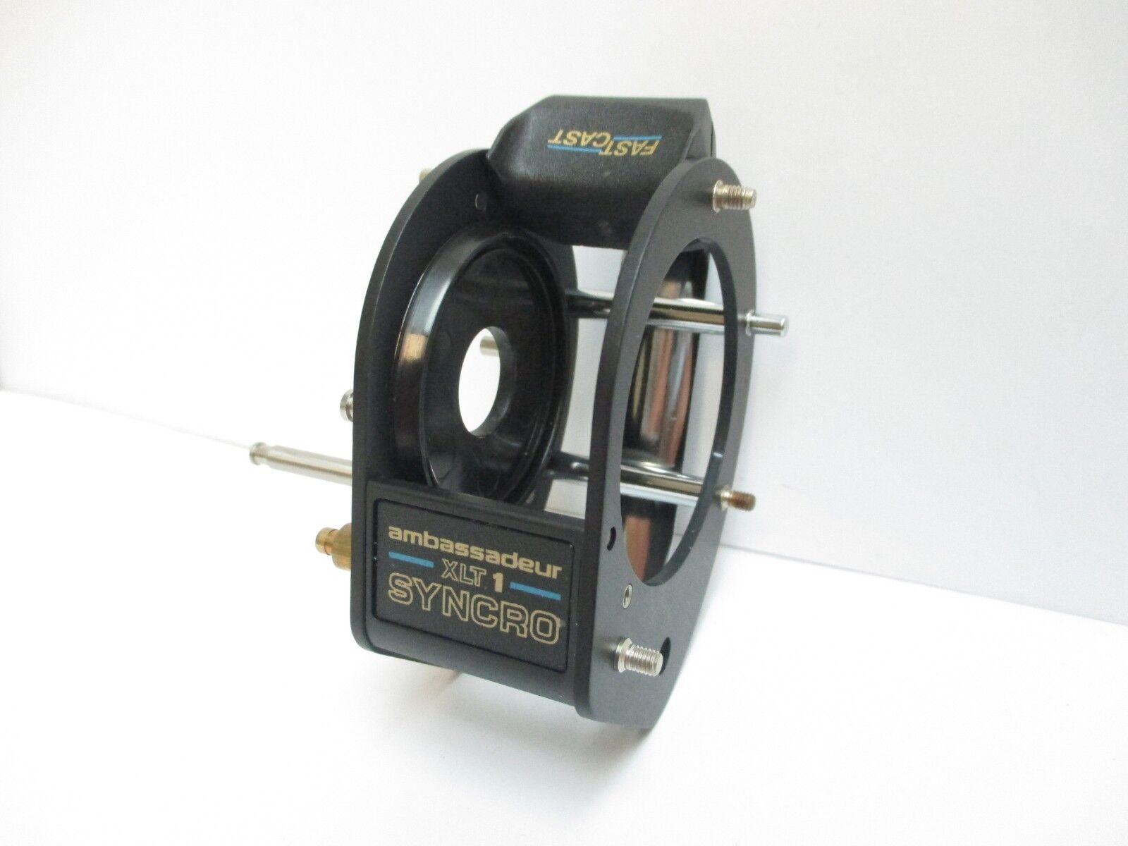 ABU GARCIA REEL PART -  19717 Ambassadeur XLT 1 Syncro (88-0) (88-1) - Frame  fair prices