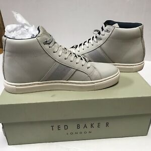 Ted Baker London High Top Sneakers