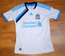 adidas Liverpool 2011/2012 3rd shirt (Size XLB/S)