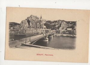 Dinant Panorama Belgium Vintage UB Postcard 287b - <span itemprop=availableAtOrFrom>Aberystwyth, United Kingdom</span> - I always try to provide a first class service to you, the customer. If you are not satisfied in any way, please let me know and the item can be returned for a full refund. Most purcha - Aberystwyth, United Kingdom