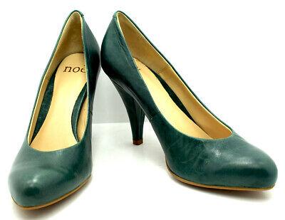 Noe Womens High Heel Pumps Court Shoes