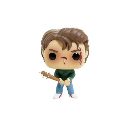 Spielzeug DUSTIN STEVE Character Spielfiguren Stranger Things Figure Funko POP