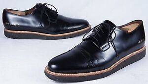 COMMON PROJECTS DERBY SHINE (Mens 45IT