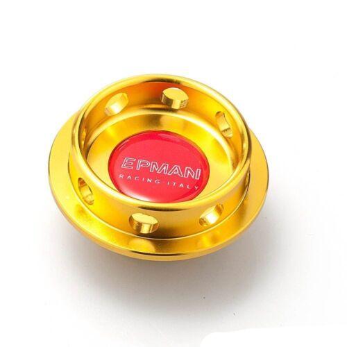 EPMAN Oil Filler Cap Engine Cover For Honda Acura Integra Civic Accord JDM 32mm