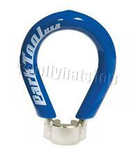 Park Tool Spoke Wrench BLUE 0.156 Inch Spoke Wrench