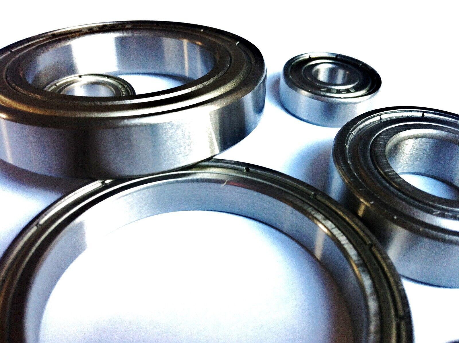 Full Range 61700.61800.61900 zz Shielded Thin Section HIGH PERFORMANCE PERFORMANCE PERFORMANCE Bearings 1c77a3