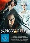 Snow Girl and the Dark Crystal (2015)