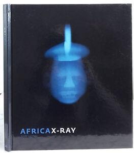 2008 Africax-Ray X.Lucchesi Casa Filigrana Italia IN 4 Illustre Photos Raggi X
