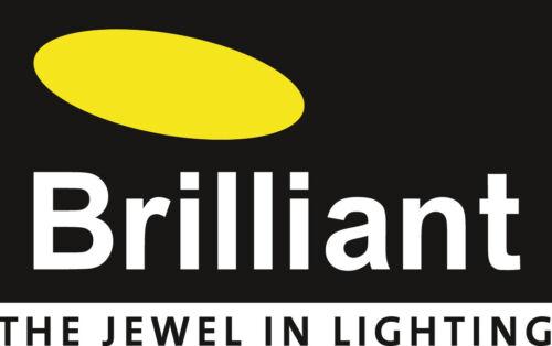 Brilliant® Bente LED Industrial Design Deckenleuchte Deckenstrahler G26324//84
