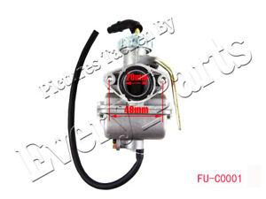 110cc-ATV-Carburetor-CARB-PZ-20-mm-50cc-70cc-90cc-110-125cc-TAO-TAO-Quad-SUNL