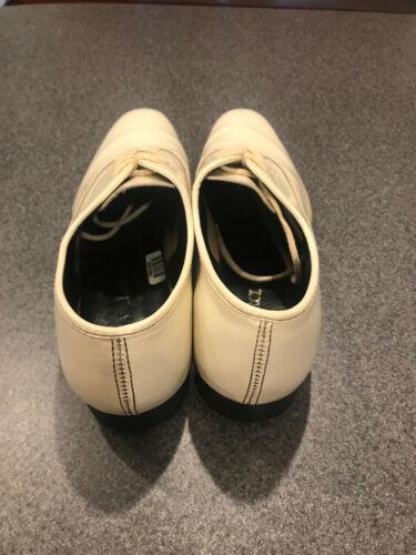 faux patent leather Mens IVORYJAZZ OXFORD Tuxedo Dress shoes