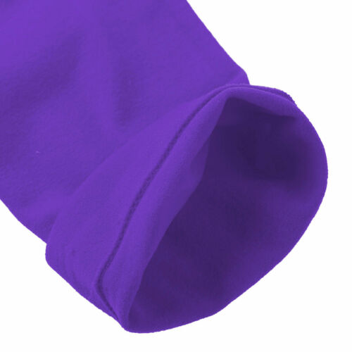 Mens Footless Knee High Support Stockings Leg Thigh Long Sleeve Socks Knee Brace