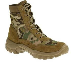 BATES-TACTICAL-BOOTS-RECONDO-LEATHER-NYLON-Made-In-USA-7-14-Reg-EW-1495