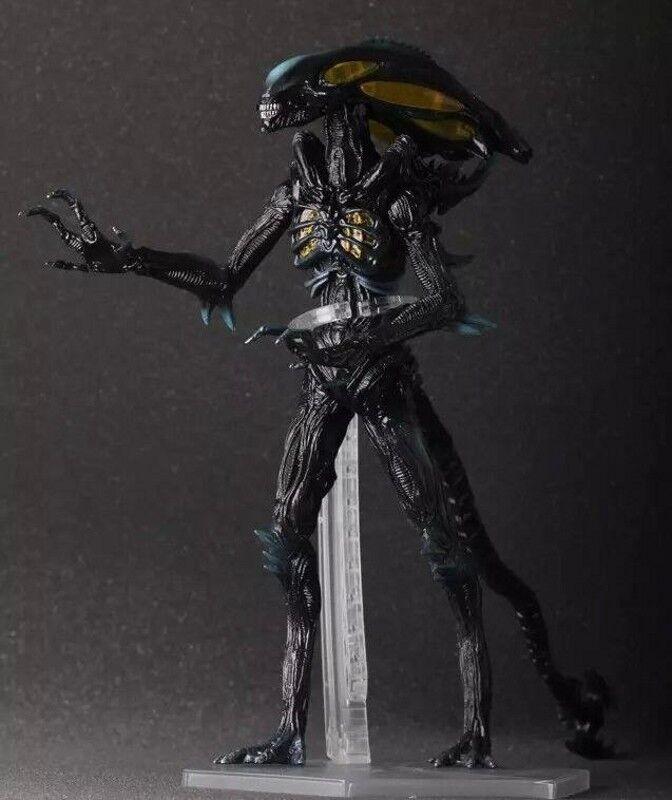 12''Model Horror Classic Predator Alien Alien Alien Action Figure Toy Movie Collectable Gift 820a10