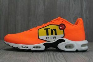 Nike Air Max Plus Tn Tuned 1 Ns Gpx Big Logo Total Oran