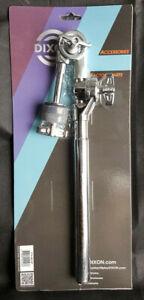 Dixon-PYH-MX-SP-Mini-Beckenhalter-Boom-Cymbal-Arm-Holder-Galgenarm