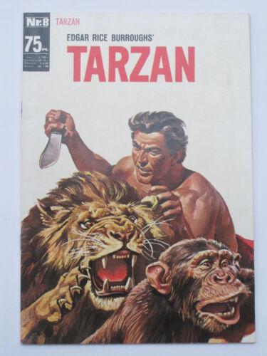 TARZAN Band 1-35 BSV, WILLIAMS im Zustand 1-3 zur Auswahl bsv, 1965-