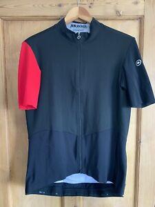 Assos-SS-Cento-Men-039-s-Jersey-Evo8-size-XL-Brand-New