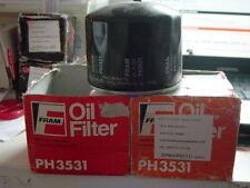 HONDA ACCORD,CIVIC,CRX ,JAZZ ,PRELUDE  /ROVER 213 OIL FILTER PH3531