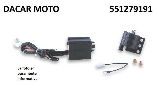 5512791 TC UNIT K15 +SPULE / RPM STEUERUNG APRILIA MX 50 2T LC MALOSSI