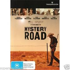 Mystery Road : NEW DVD