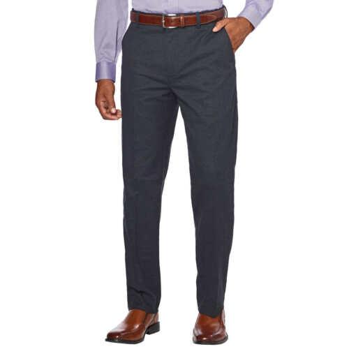 Kirkland Signature Men/'s Non-Iron Comfort Pant NO TAX 30-50