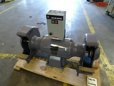 Bench Grinder 7 1 2 Hp 1800 Rpm