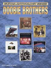 Guitar Anthology Series Doobie Brothers Authentic Guitar Tab Edition: By Doob...