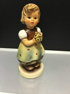 Hummel-Figurine-257-0-034-for-The-Mother-034-5-5-16in-1-Choice-Top-Condition
