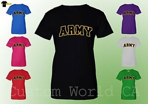 Women-T-Shirt-Army-Hero-Soldier-T-Shirt-Army-New-Design-Top-Quality-Clothes