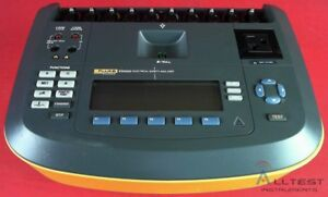 FLUKE ESA620 DRIVER FOR MAC