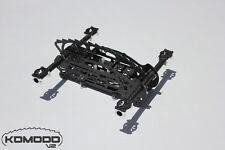 Sector3 - V2 Komodo 270mm Quadcopter Racer Carbon Fiber CF frame