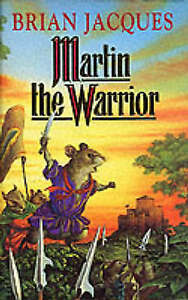 Martin-the-Warrior-by-Jacques-Brian-ExLibrary