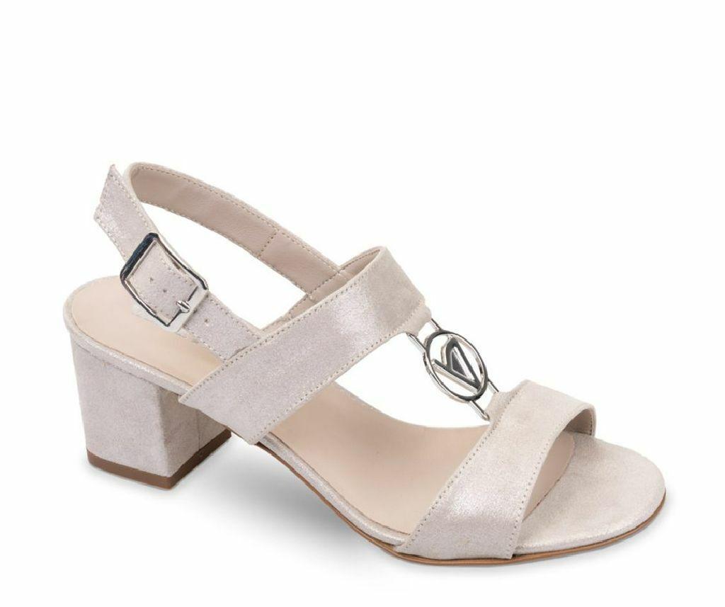 Vallegrön -skor för damer och herrar herrar herrar sandaler 45324 Beige pe19  rimligt pris