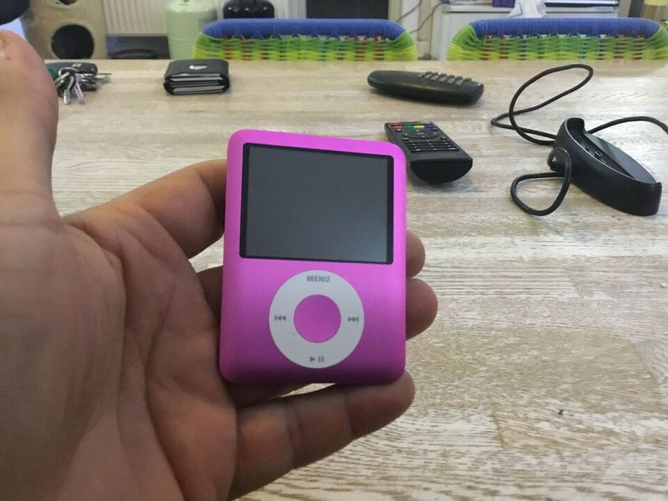 iPod, Nano , 8 GB