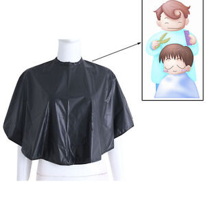 Image Is Loading Salon Hair Cutting Hairdressing Hairdresser Cape Gown Barber