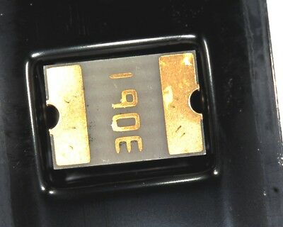 BOURNS 60V RADIAL PTC RESET MF-R030-2 FUSE 300mA 10PK