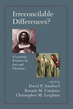 Irreconcilable Differences? : A Learning Resource for Jews and Christians