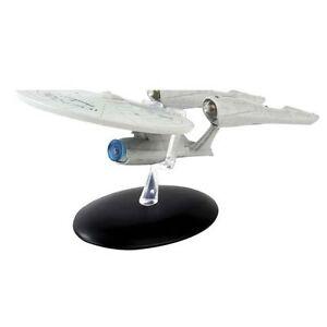 Jenolan Star Trek Eaglemoss #104 deutsch Metall Modell Model U.S.S neu