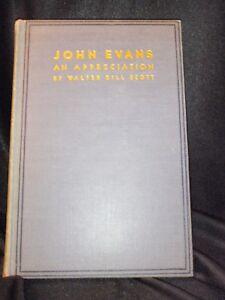 John-Evans-an-Appreciation-by-Walter-Dill-Scott