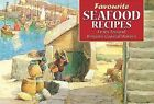 Favourite Seafood Recipes: From Around Britain's Coastal Waters by J Salmon Ltd (Paperback, 1998)