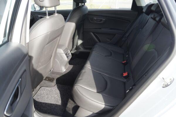 Seat Leon 2,0 TDi 150 Style ST DSG eco - billede 5